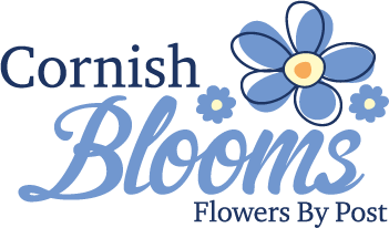 Cornish Blooms Logo