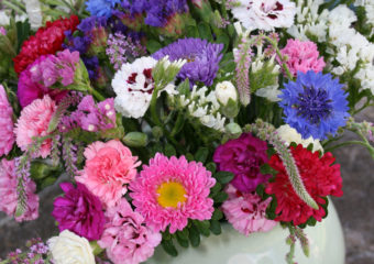 Subscription Flowers