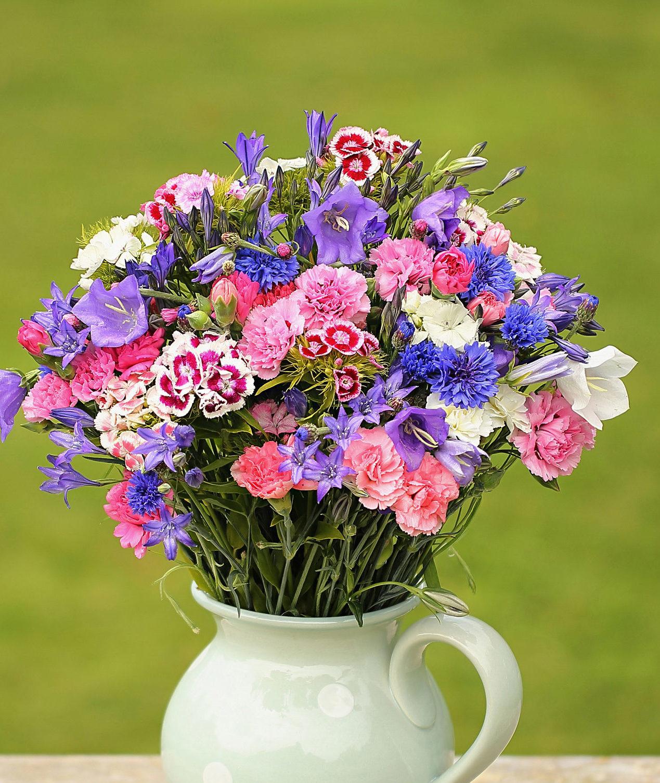 Flower Subscription Cornish Blooms